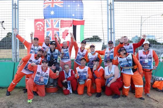 Turn 11 team